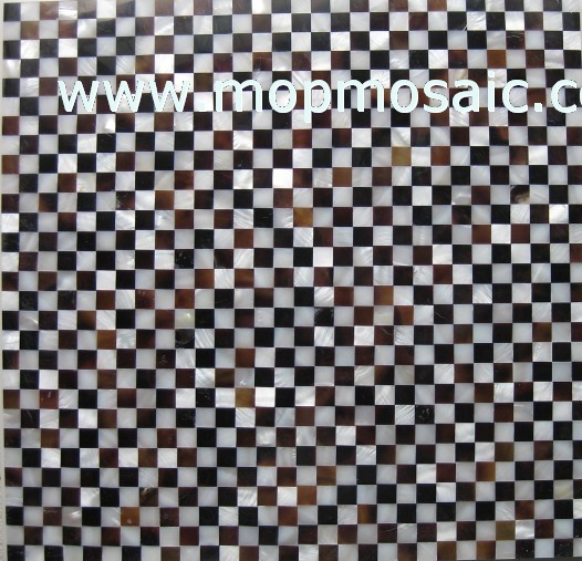 Pen shell Decorative Tiles