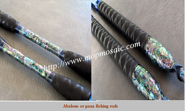 abalone fishing rods